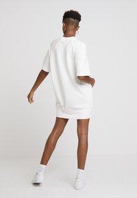 Hummel Hive - CENTA - Vestido informal - marshmallow - 3