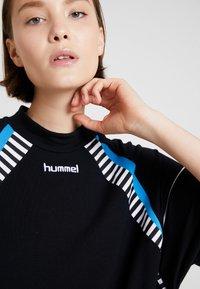Hummel Hive - CENTA - Hverdagskjoler - black - 3