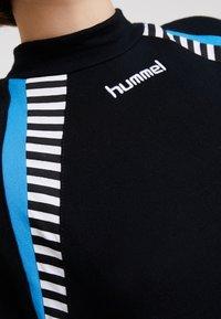 Hummel Hive - CENTA - Hverdagskjoler - black - 6