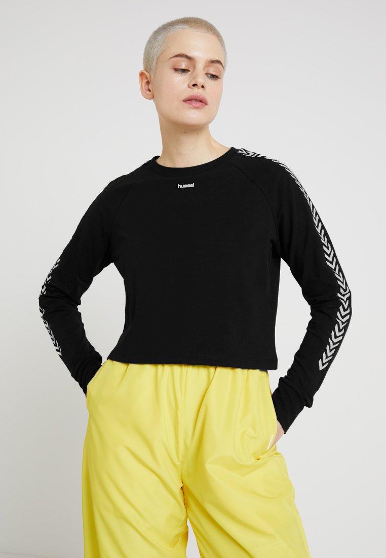 Hummel Hive - Long sleeved top - black