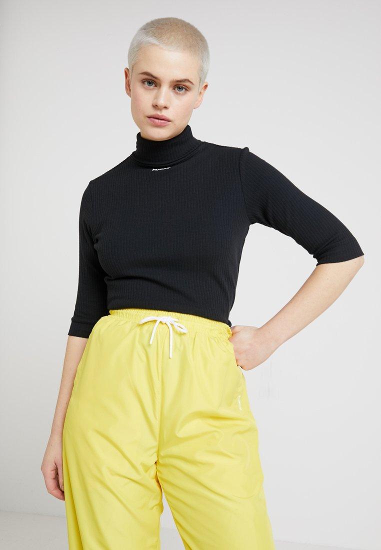 Hummel Hive - T-shirt print - black