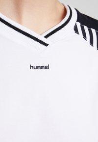 Hummel Hive - CATE - Camiseta de manga larga - white - 5