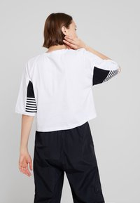 Hummel Hive - CANA - Camiseta estampada - white - 2