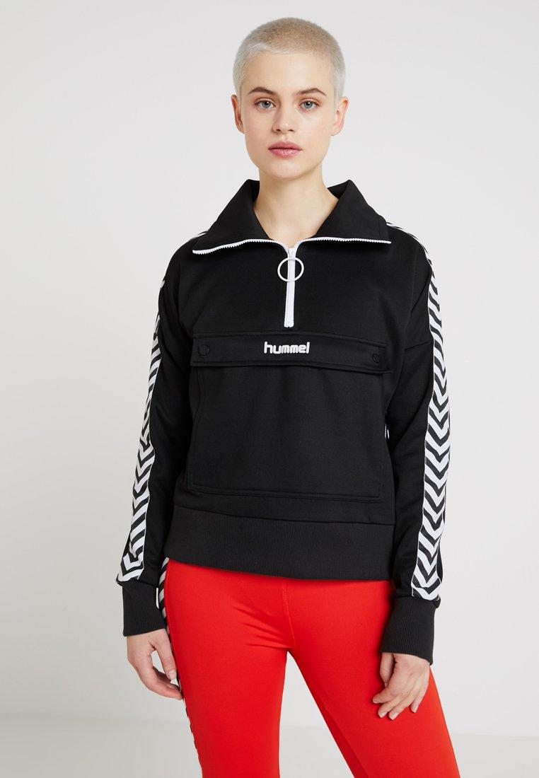 Hummel Hive - Sweatshirts - black