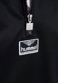 Hummel Hive - CLARA - Sudadera - black - 5