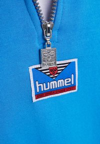 Hummel Hive - Mikina - french blue - 5