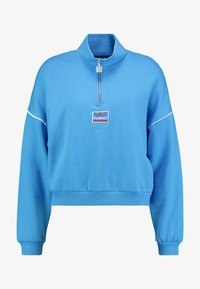 Hummel Hive - Mikina - french blue - 4