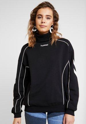 HMLDORTHEA  - Sweatshirts - black
