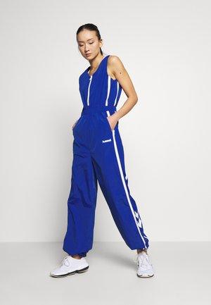 STORM WIDE LEGGED - Jumpsuit - mazarine blue