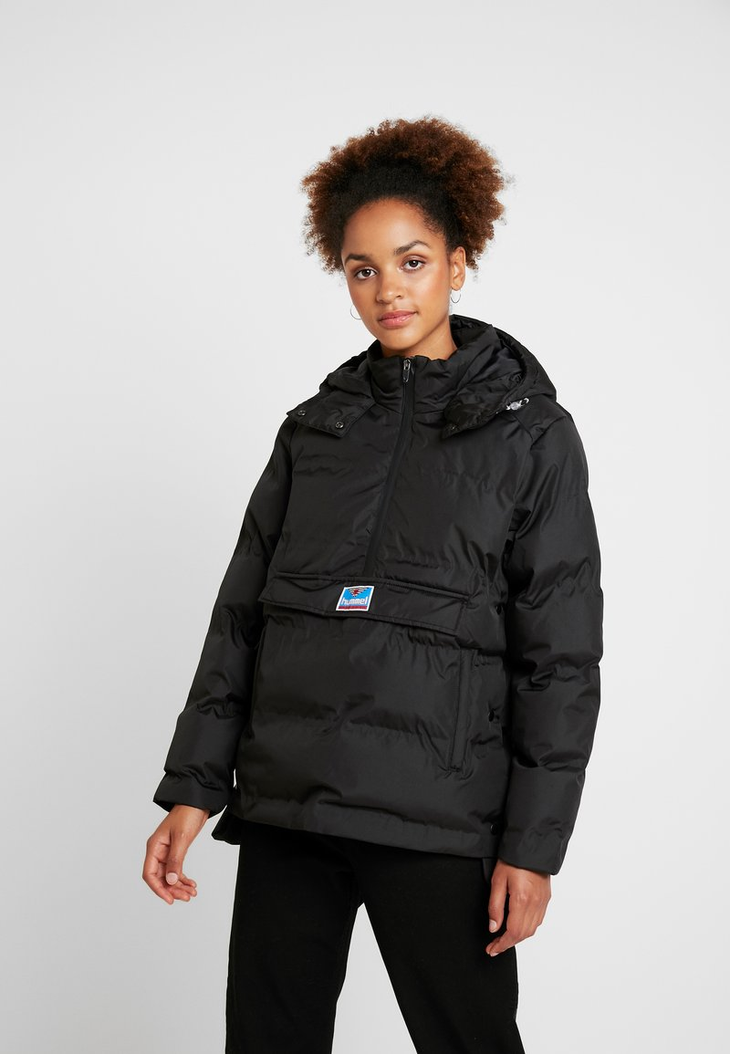 Hummel Hive - COLUMBINE - Winter jacket - black