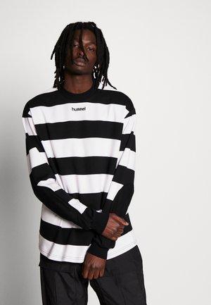 HAWAII LOOSE  - Sweatshirt - black