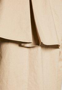Hummel Hive - Gabardina - beige - 3