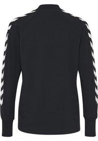 Hummel Hive - T-shirt à manches longues - black - 1
