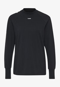 Hummel Hive - T-shirt à manches longues - black - 0