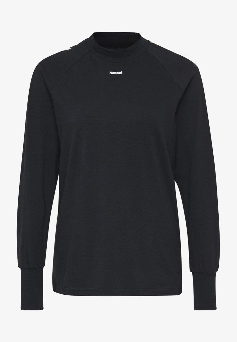Hummel Hive - T-shirt à manches longues - black