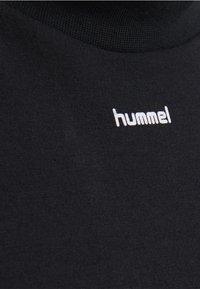 Hummel Hive - T-shirt à manches longues - black - 2