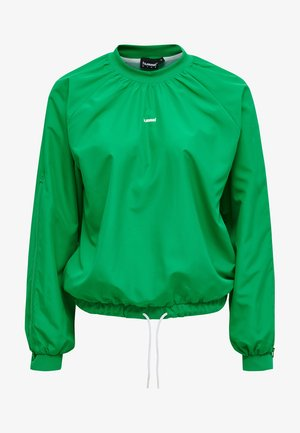 CHRISTAL - Trainingsvest - bright green