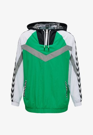 Snowboardjakke - bright green