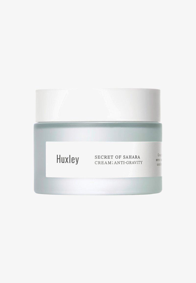 Huxley - ANTI-GRAVITY CREAM - Face cream - -