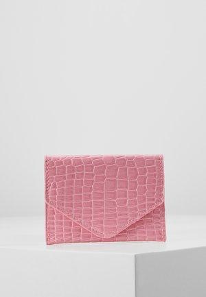 WALLET  - Peněženka - pink