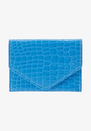 WALLET  - Portefeuille - blue
