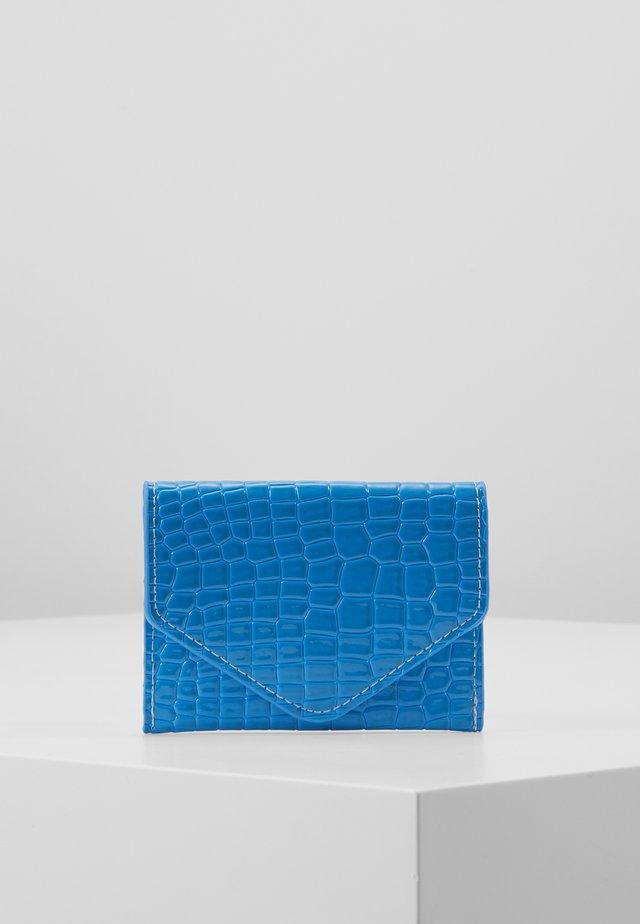 WALLET  - Lompakko - blue