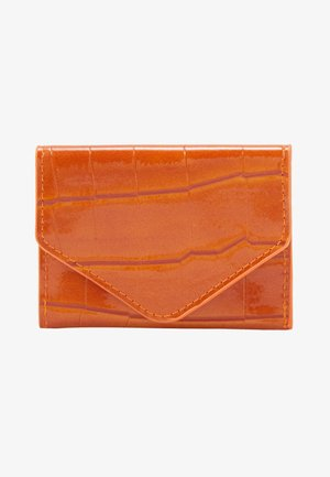 WALLETS - Portefeuille - caramel