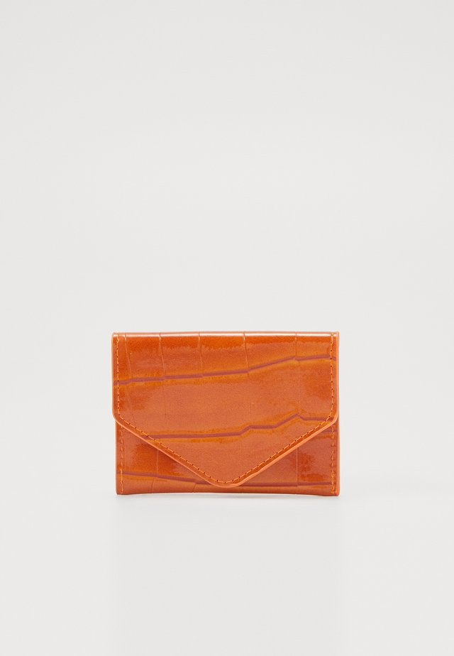 WALLETS - Wallet - caramel