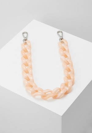 CHAIN HANDLE - Jiné - peach