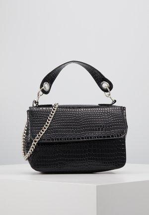 DALLY CROCO - Handtasche - black
