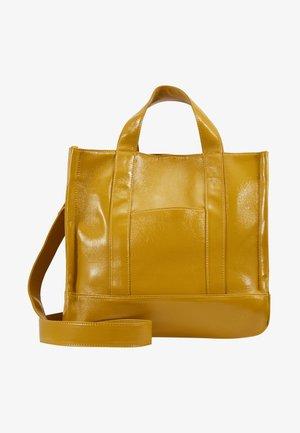 GLEAM MEDIUM - Handtas - yellow