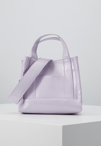 HVISK - GLEAM MINI - Handbag - lilac - 0