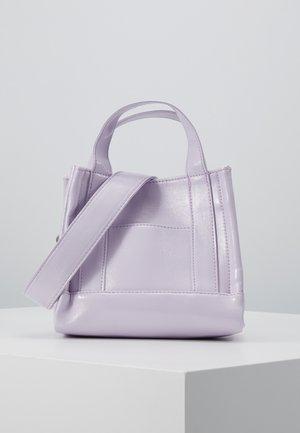 GLEAM MINI - Handtas - lilac