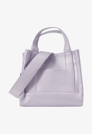 GLEAM MINI - Handbag - lilac