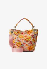 HVISK - NEAT  - Handbag - peach - 3