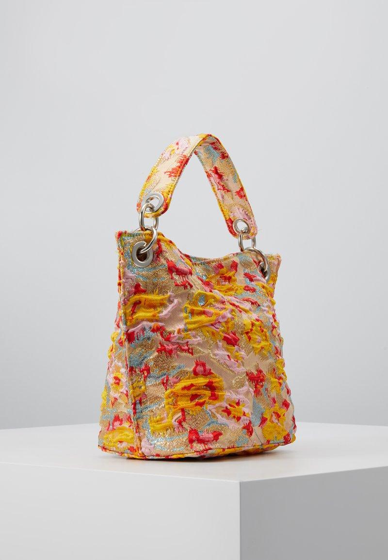 HVISK - NEAT  - Handbag - peach