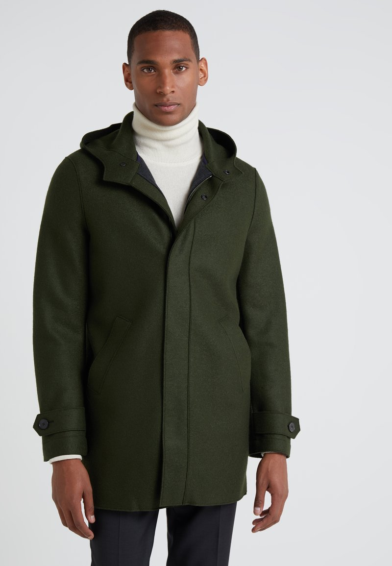 Harris Wharf London - Parka - military