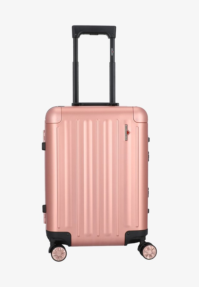 PROFILE PLUS  - Trolley - rose gold