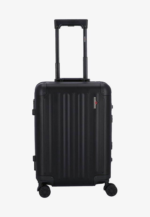 PROFILE PLUS  - Trolley - black