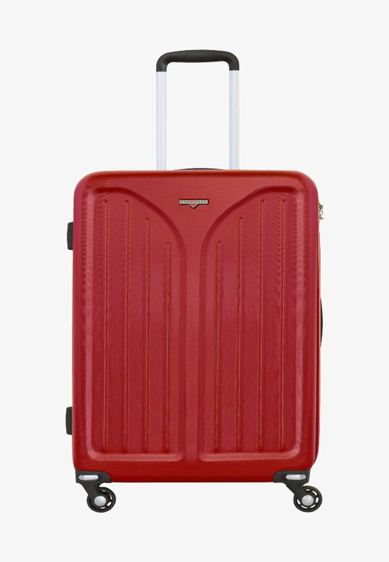 Hardware - Trolley - red-grey