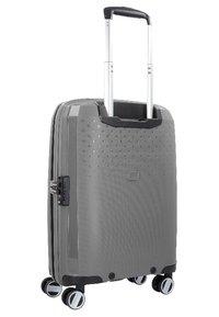 Hardware - BUBBLES  - Wheeled suitcase - grey - 1