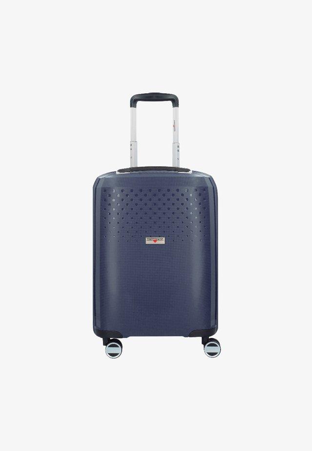 BUBBLES  - Wheeled suitcase - dark blue