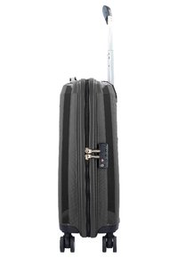 Hardware - BUBBLES  - Wheeled suitcase - black - 2