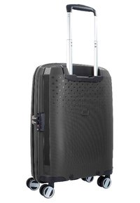 Hardware - BUBBLES  - Wheeled suitcase - black - 1