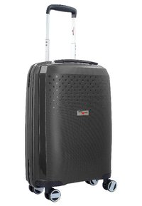 Hardware - BUBBLES  - Wheeled suitcase - black - 3