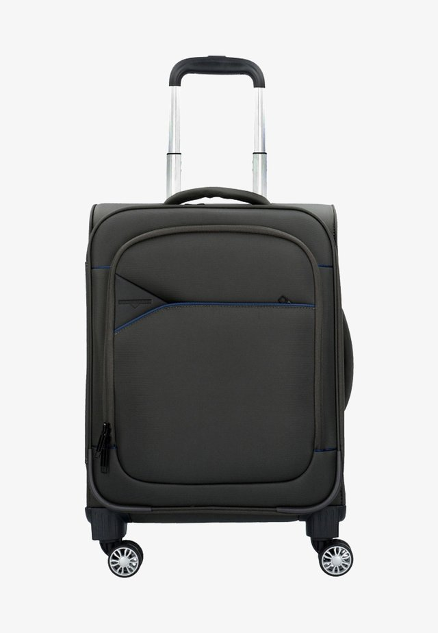 Luggage - ivy dark blue