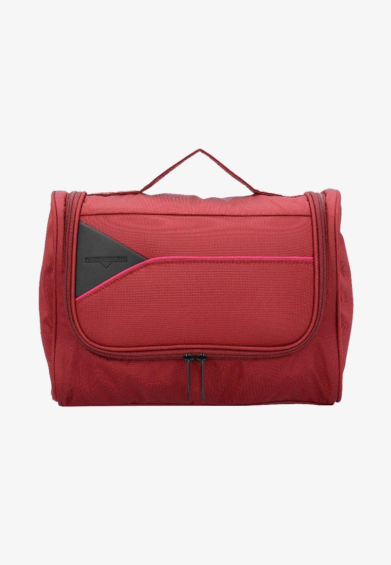 Hardware - Handtasche - red