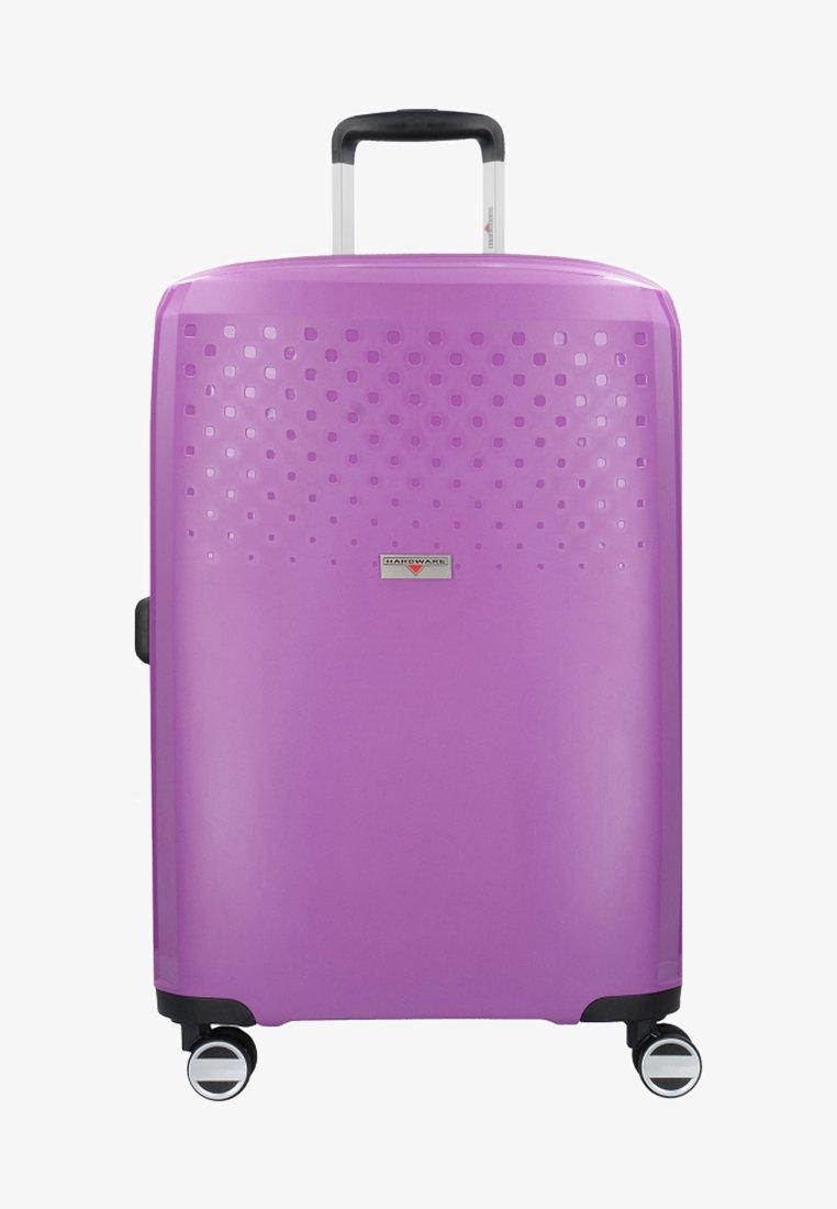 Hardware - BUBBLES - Trolley - purple