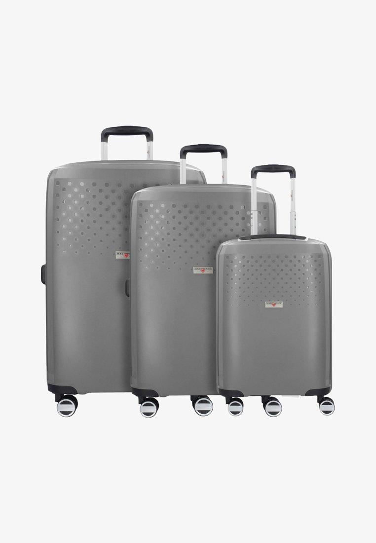 Hardware - BUBBLES - Luggage set - starlight