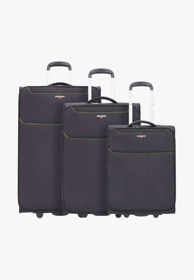 3 Valises Hardware Set Black PackDe HYE2ID9W